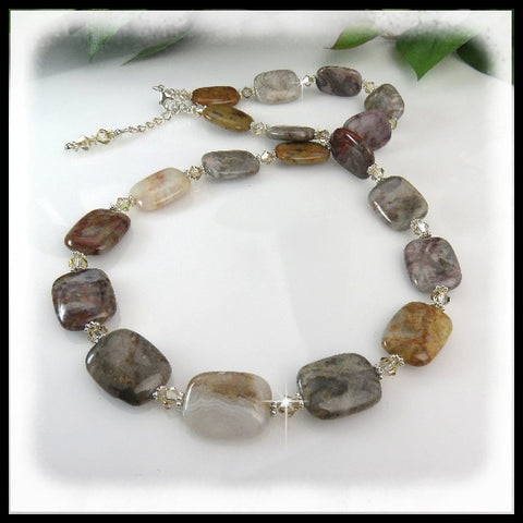 Mother Nature, Necklaces, Jewelry By Renee - Jewelry By Renee