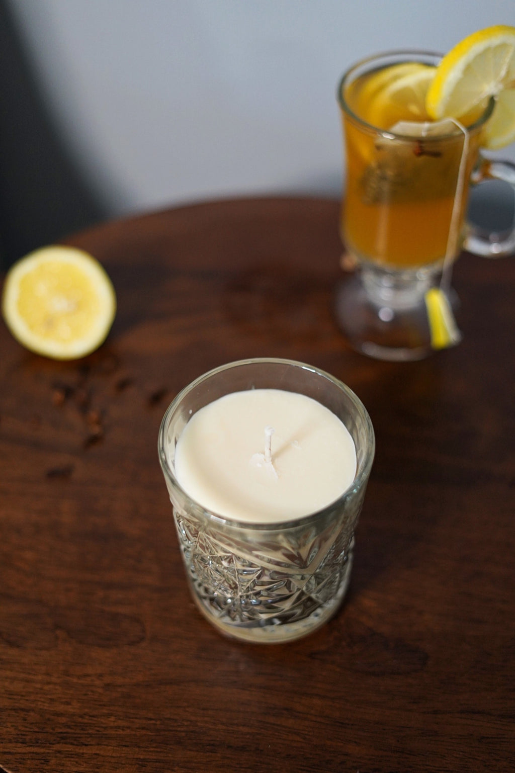 Hot Toddy (9 oz)