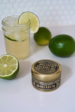 Margarita 7 oz. Candle