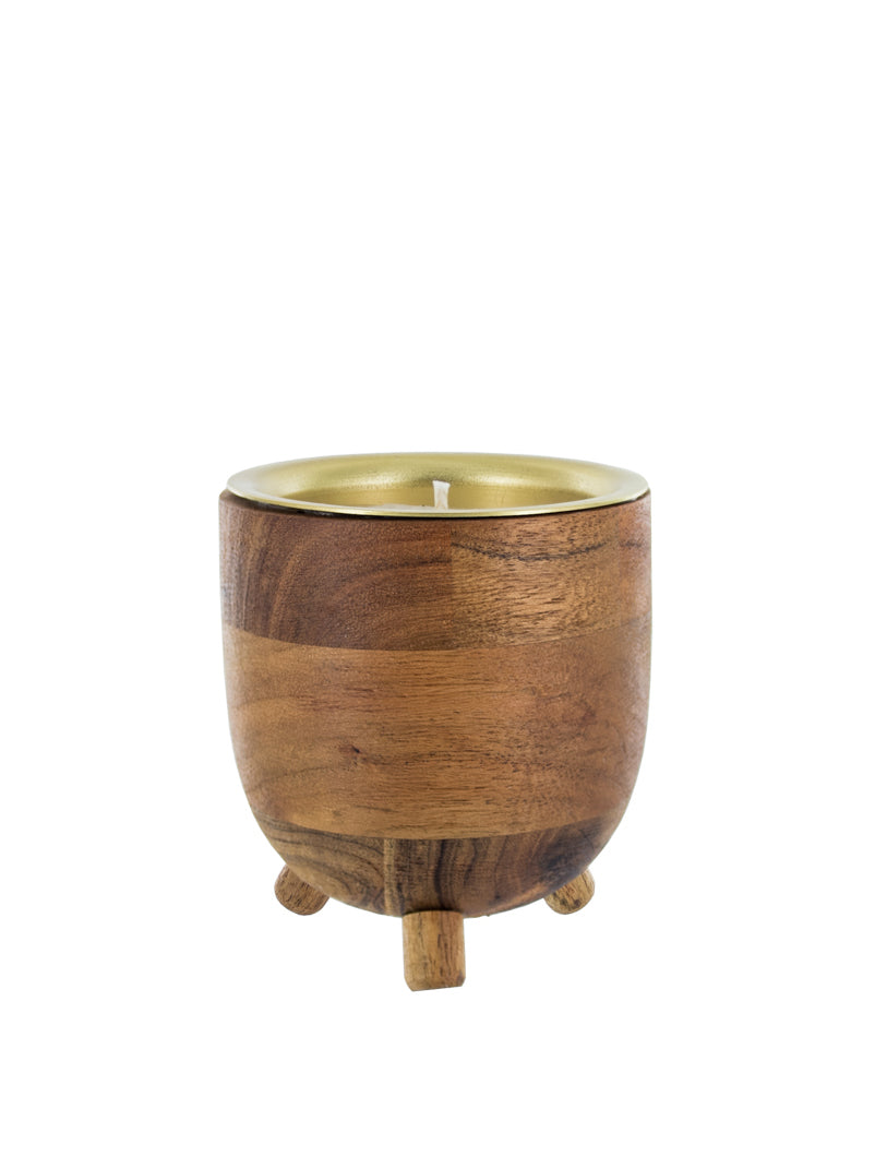Wine Under the Tree Barrel Aged Candle (case of 4)
