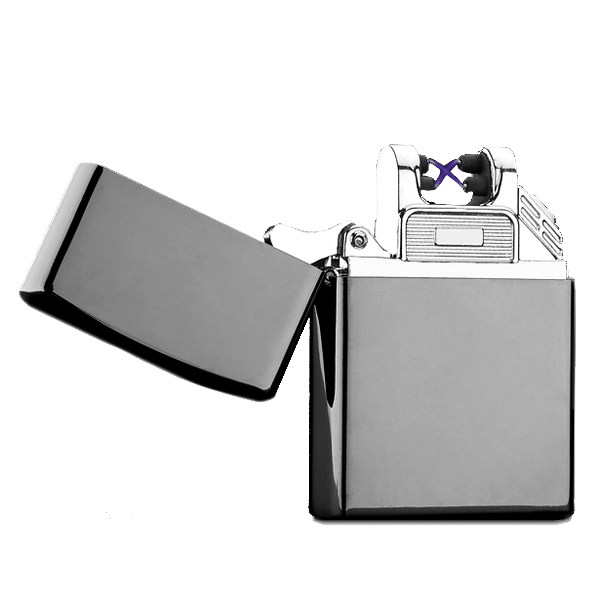 Black Ops Rechargable Windproof Lighter