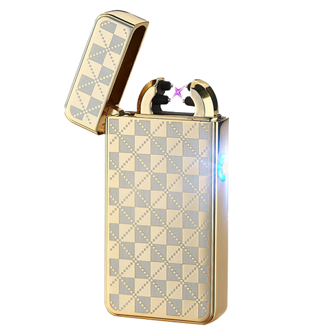 Louis Rechargeable Windproof Lighter