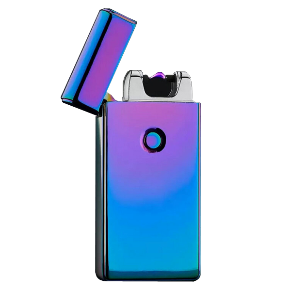MultiColor Arc Rechargeable Windproof Lighter