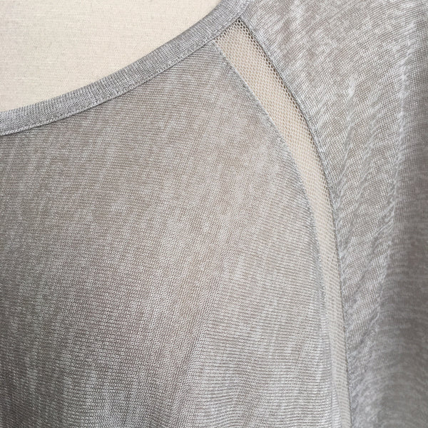 Vince Heathered NWT Top