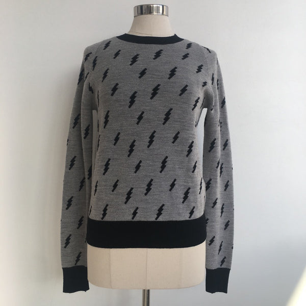 A.L.C. Castillo Lightning Sweater
