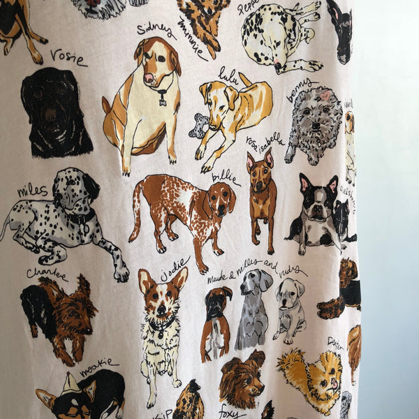 Marc by Marc Dogs Tee