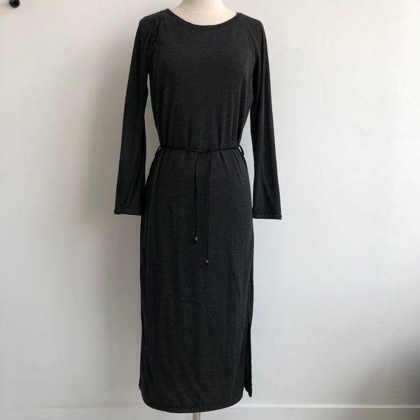 Ragdoll Side Tie Easy Dress