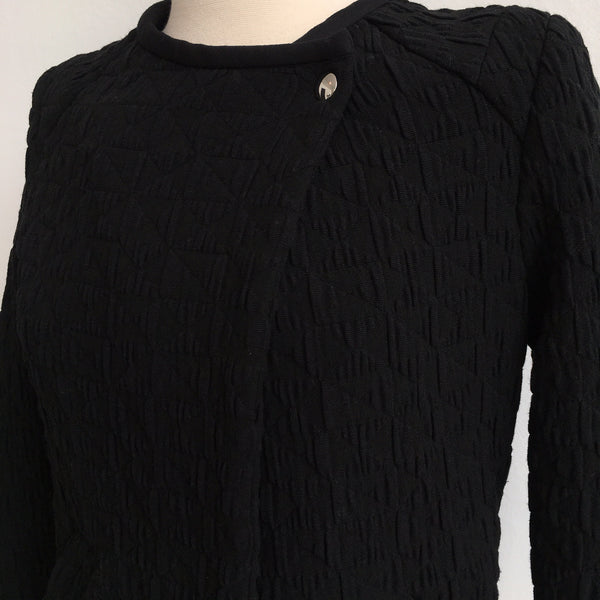 IRO Structured Black Jacket