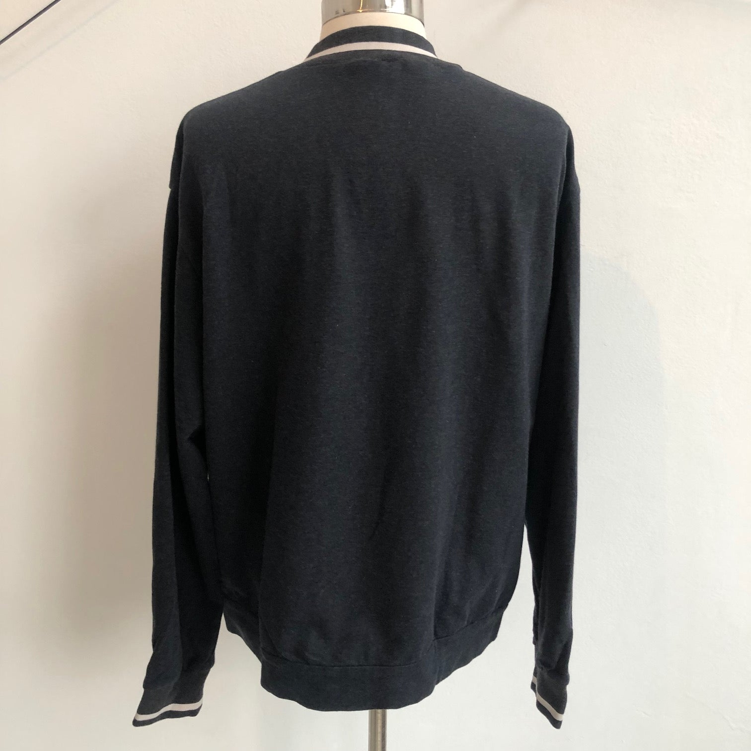 Brunello Cucinelli Chevron Pocket Bomber