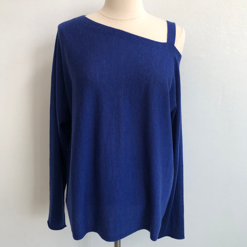 Eileen Fisher Cobalt Blue NWT
