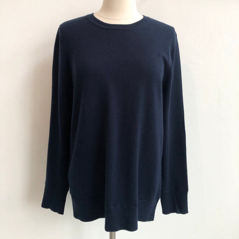 Rag & Bone Navy Sweater