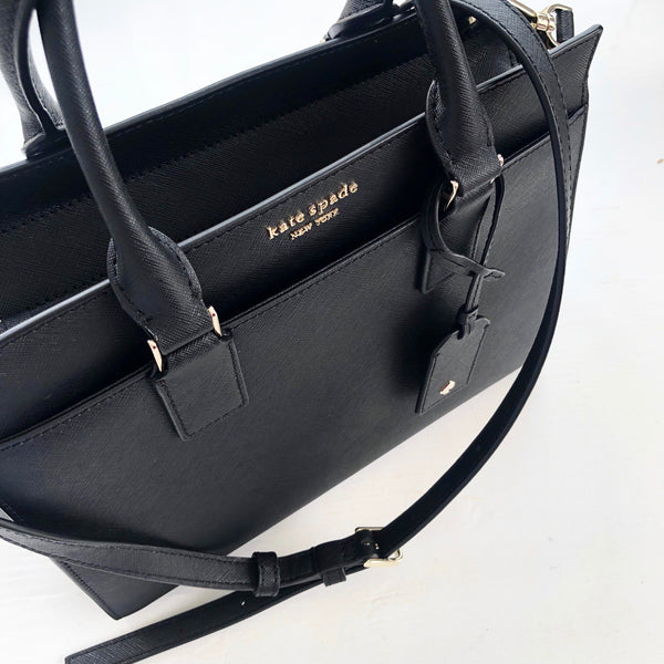Kate Spade Cameron Medium Satchel NWT