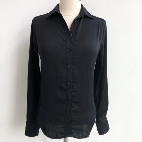 Rag & Bone Siri Shirt Blouse NWT