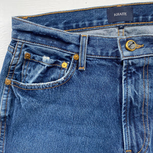 KHAITE Denim