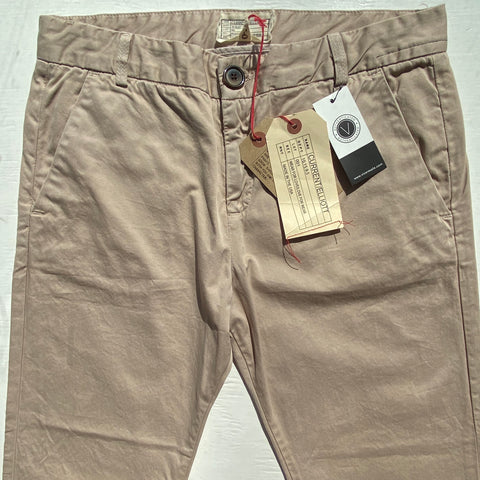 Current Elliott Tan Trouser - 27