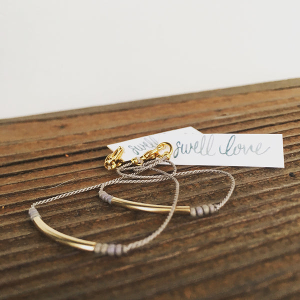 Swell Love Friendship Bracelet