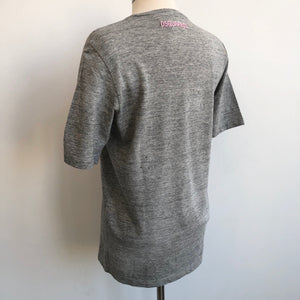 Dsquared2 Gray Pink NWT Tee