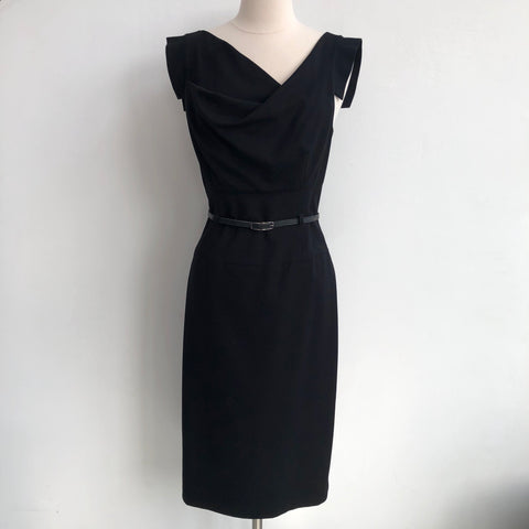 Black Halo Jackie O Pencil Dress