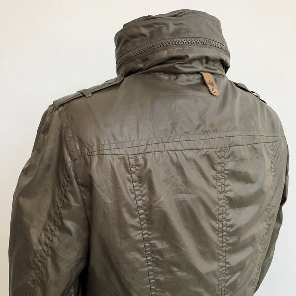 Mackage Olive Green Jacket