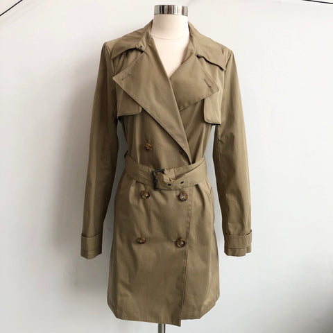 Vince Taupe Trench