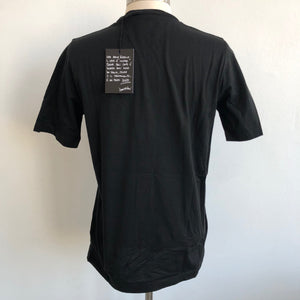 Dsquared2 Black Logo Tee NWT