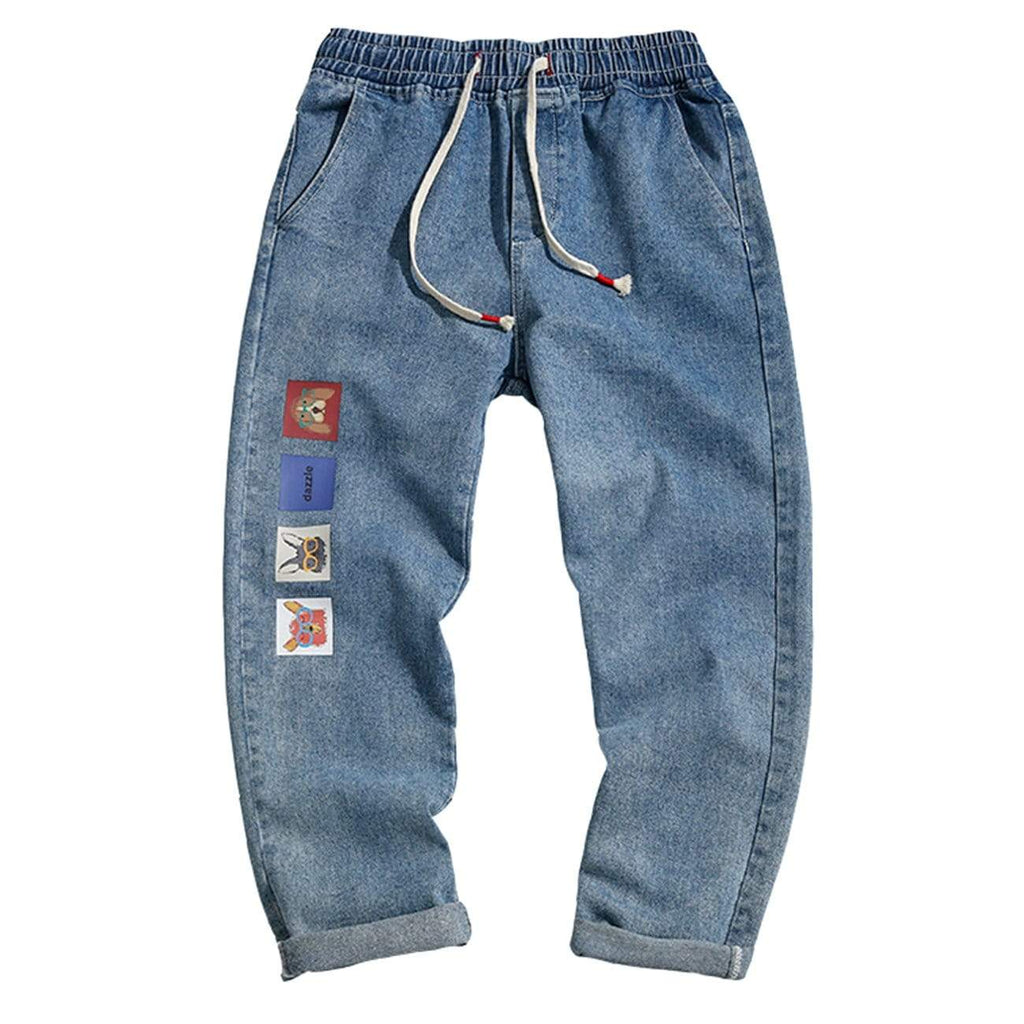ANIMAL JEANS