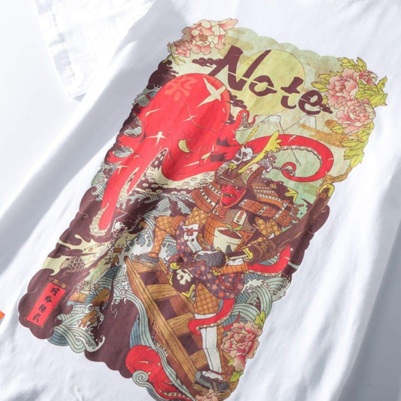 BAKERS NOTE TEE