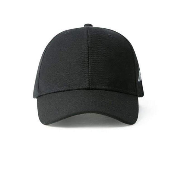 TWILL BASEBALL CAP - Raiment NYC