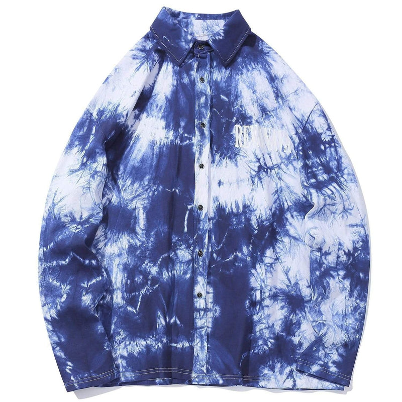 LEISURE SHIRT - Raiment NYC