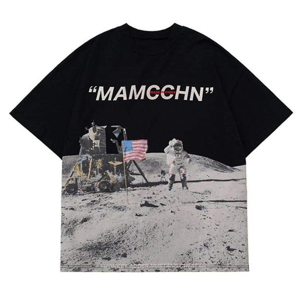 SPACE ASTRONAUT TEE - Raiment NYC