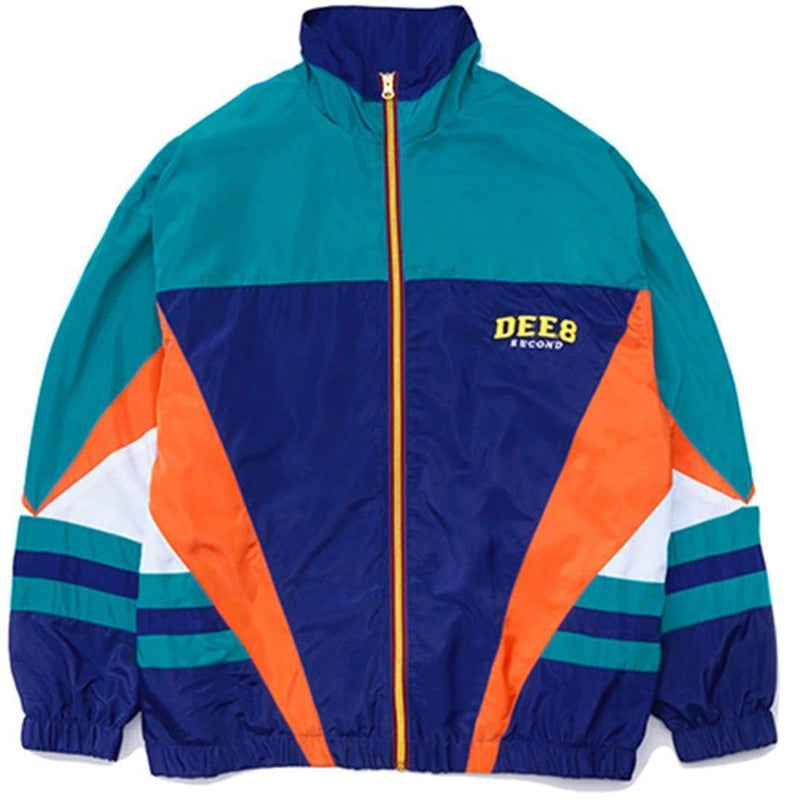 DEE8 SECOND JACKET