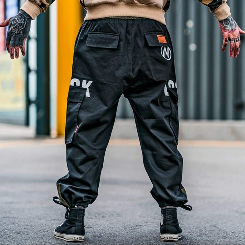 MOXIE SWEAT PANTS - Raiment NYC