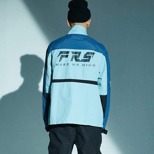 FRS FOREVER DREAMS JACKET - Raiment NYC