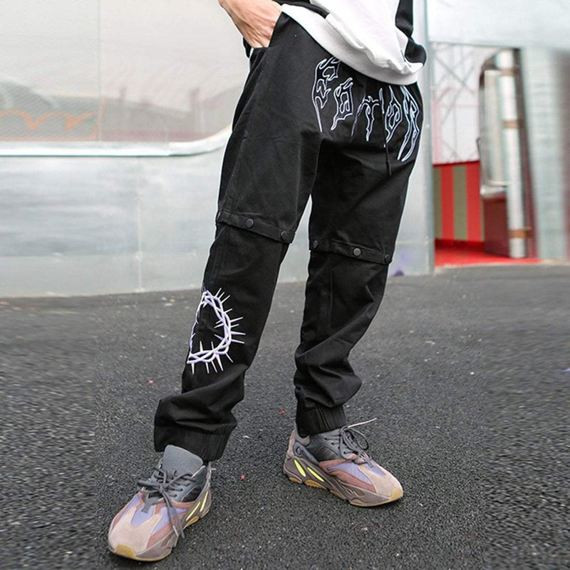 FERRIS PANTS - Raiment NYC