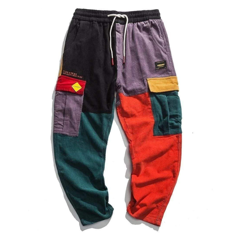 BREEZE CORDUROY PANTS