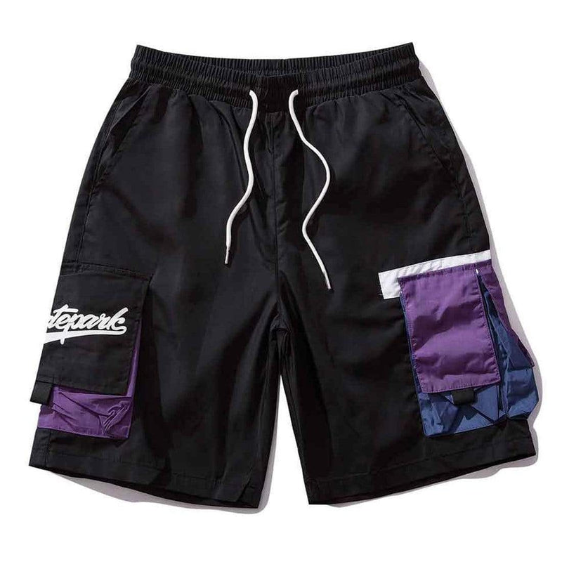 ZEUS SHORTS - Raiment NYC