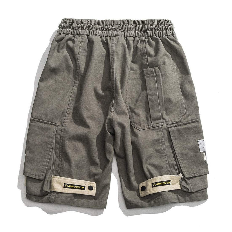 ZADY CARGO SHORTS - Raiment NYC