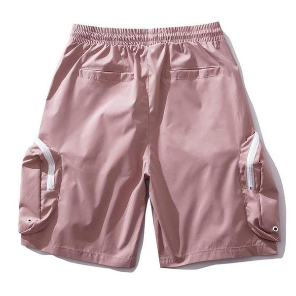 GYANI SKATE PARK SHORTS - Raiment NYC