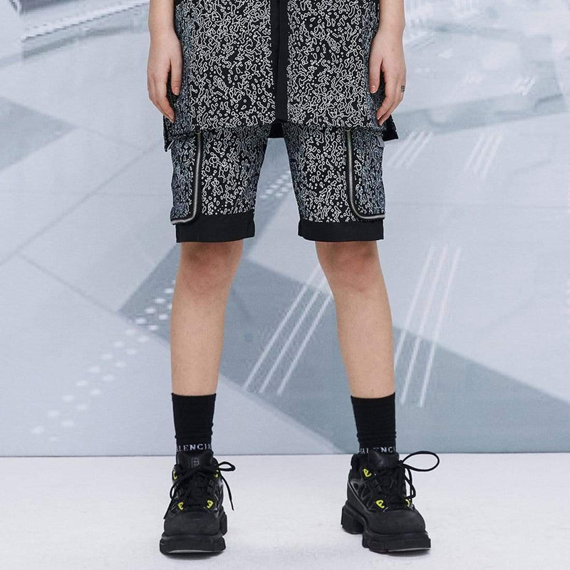 OPHELIA SHORTS - Raiment NYC