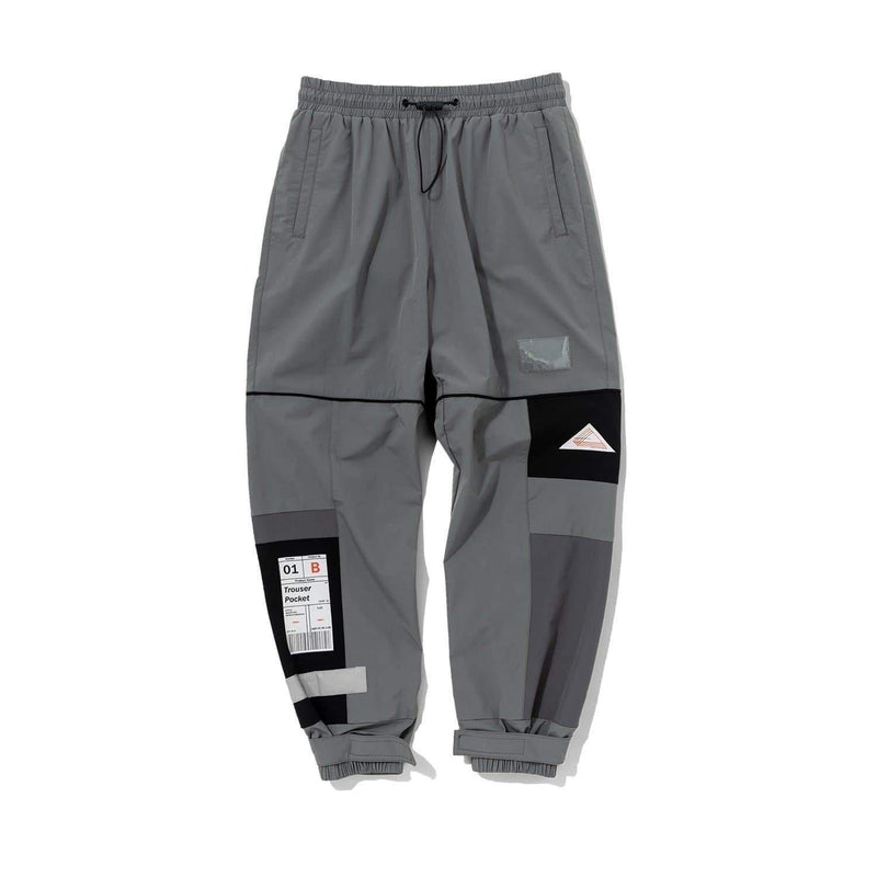 PEAK PANTS - Raiment NYC