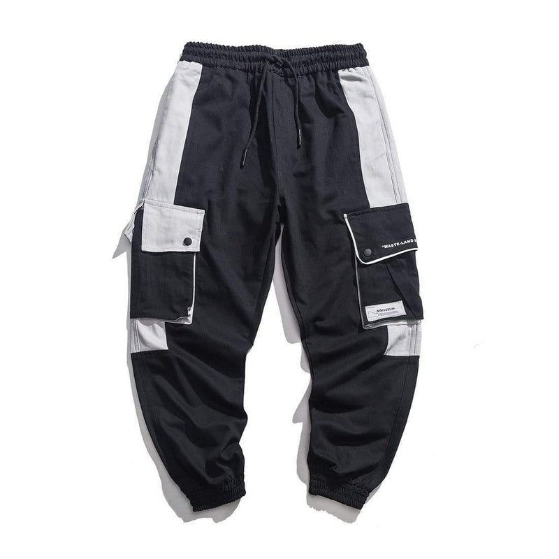 FENDER CASUAL PANTS - Raiment NYC