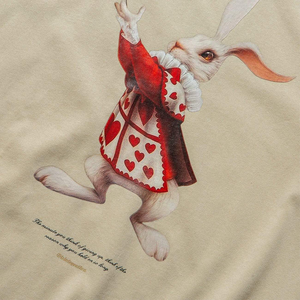 LOVE RABBIT TEE