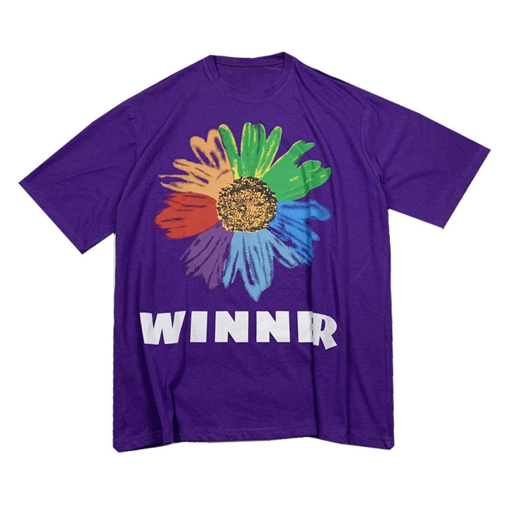 CHRYSANTHEMUM TEE