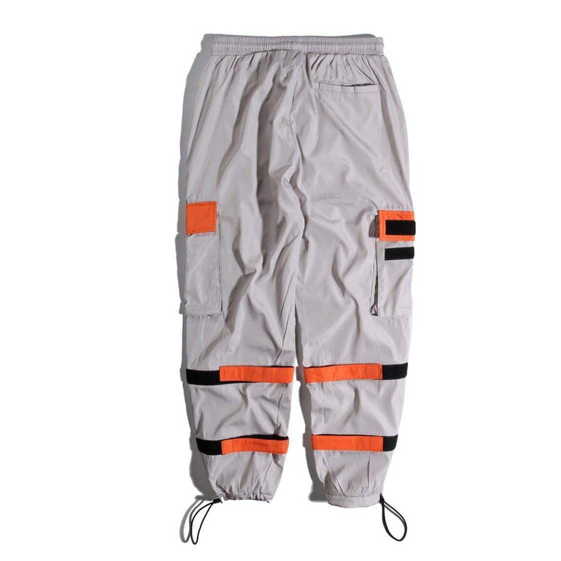LYRIK AR RE CARGO PANTS - Raiment NYC