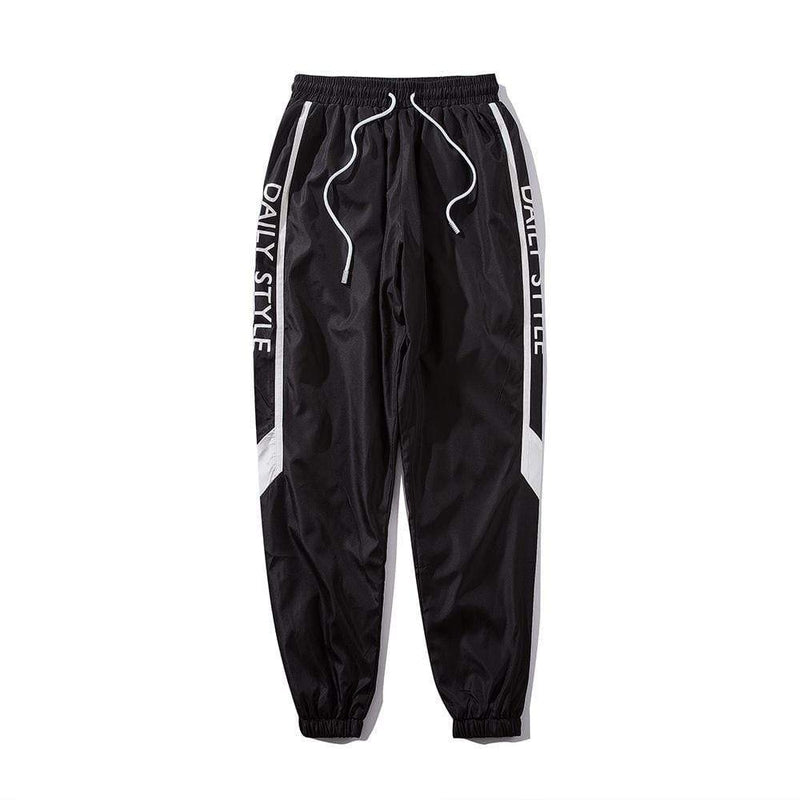DAILY STYLE BAD TREATMENT JOGGERS
