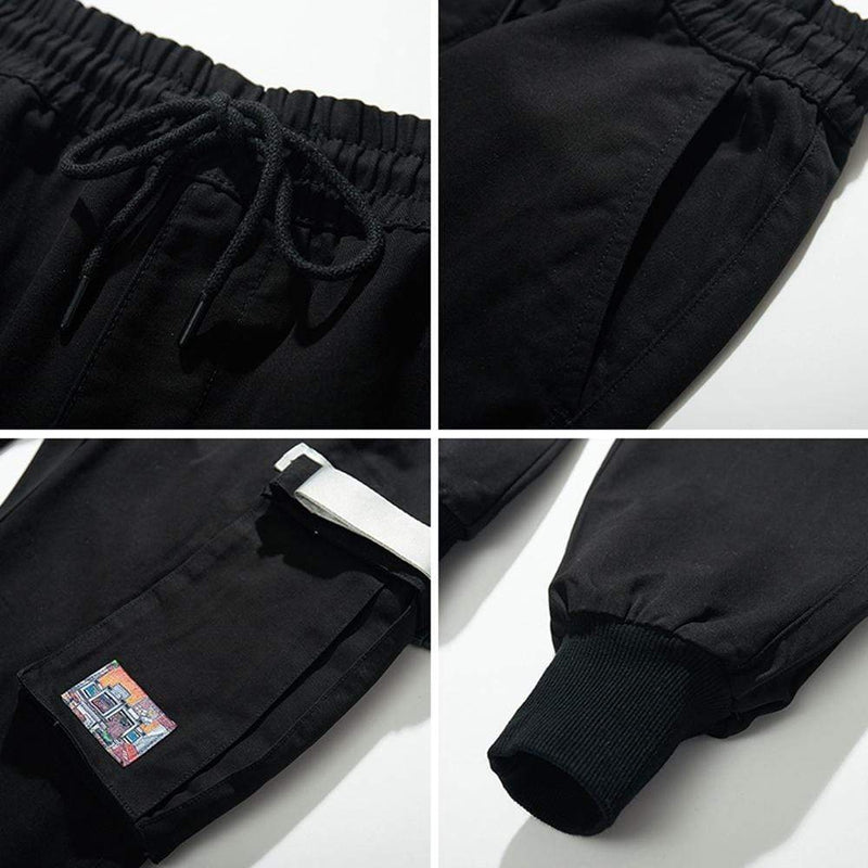 AQUILA PANTS - Raiment NYC