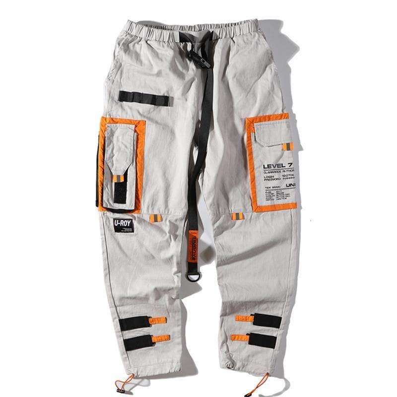LEVEL 7 PANTS - Raiment NYC