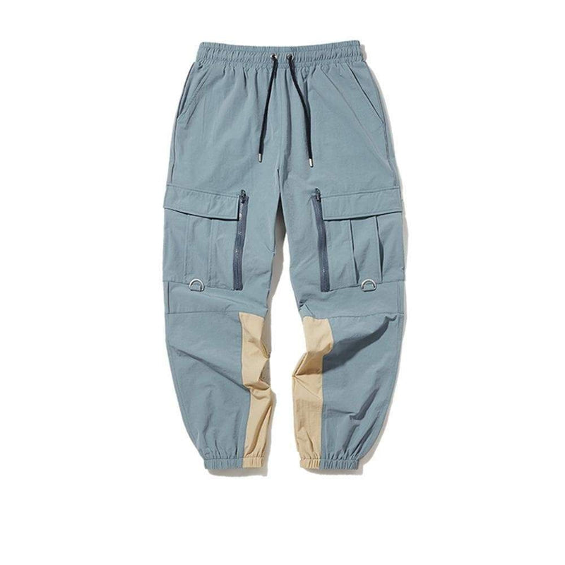 CORNELIA BELTED CASUAL PANTS