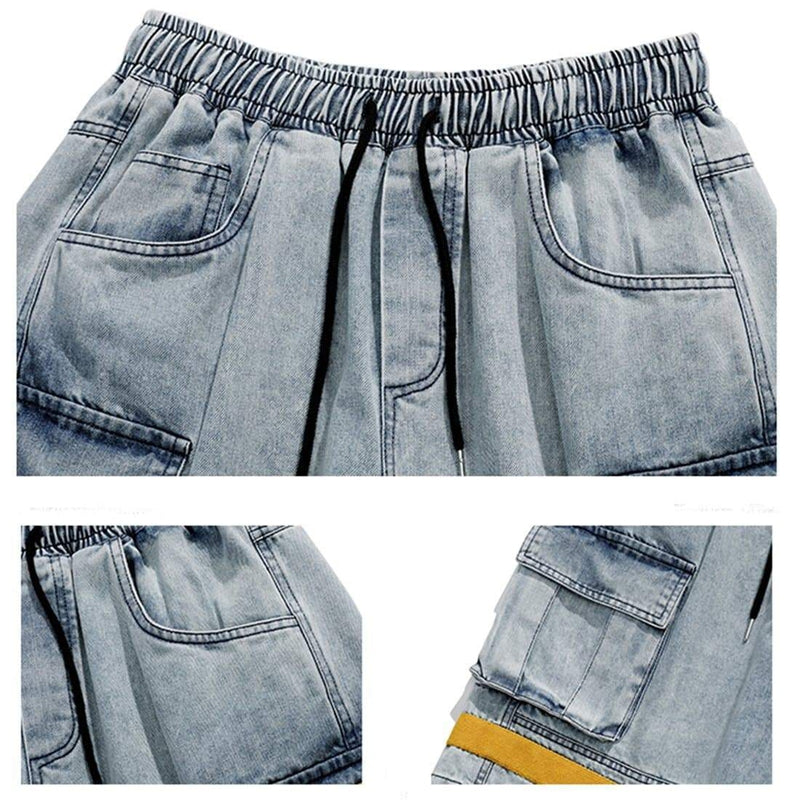 WERNER SHORTS JEANS - Raiment NYC