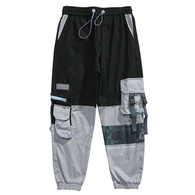 PERISH CARGO PANTS - Raiment NYC